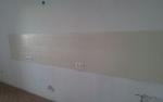 частичный ремонт квартиры ул.Лебедева