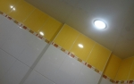 Натяжной потолок Иркутский тракт